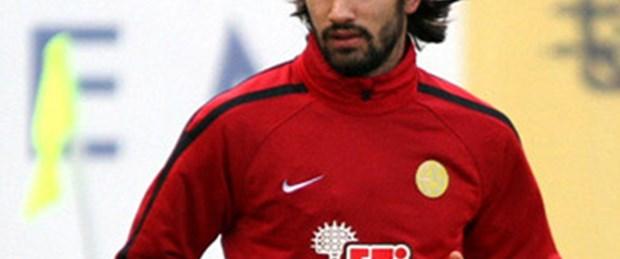 Alper Potuk Galatasaray'a çok yakın