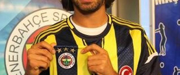 Alper Potuk resmen Fenerbahçe'de