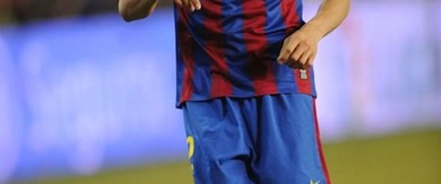 Alves'ten kötü haber!