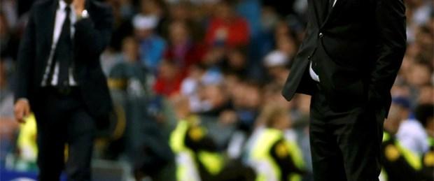 Ancelotti: Juve, GS'den daha güçlü