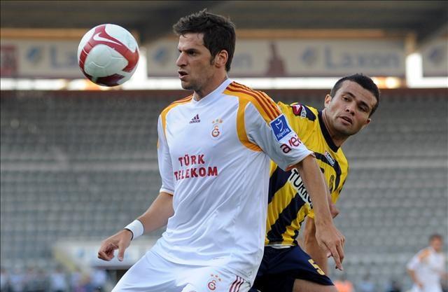 Ankaragücü : 3 - Galatasaray :0