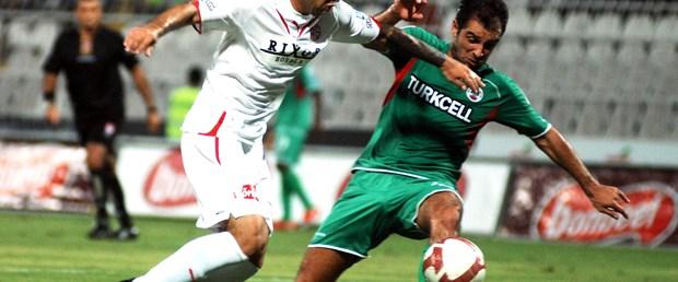 Antalyaspor galibiyeti hatırladı: 4-1