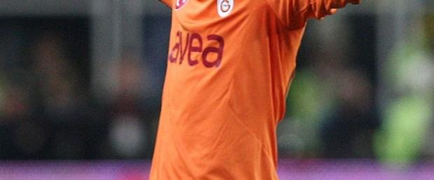 Arda: Galatasaray kişilere bağlı değildir