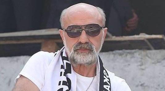 Bilal Meşe (62), Milliyet'in sembol isimlerinden. TRT Spor'da da TV programı yapıyor.