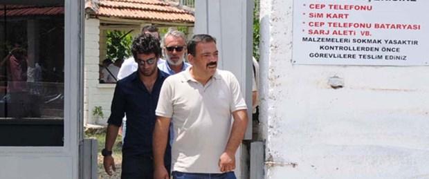 Arda'dan Mehmet Ağar'a ziyaret