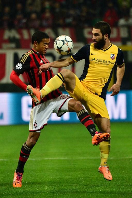 Arda'lı Madrid, Milan'ı yıktı