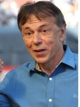 Jurcevic son olarak Dinamo Zagreb'i çalıştırdı.
