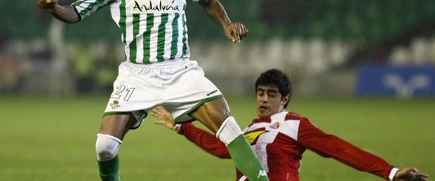Aurelio yeniden Trabzonspor'a mı?