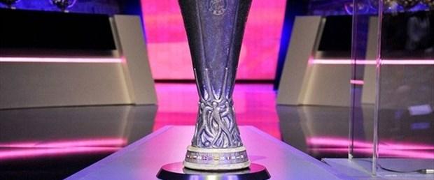 Avrupa Ligi'nde son 8 eşleşti