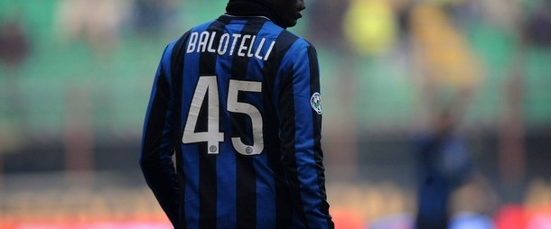 Balotelli Gana'ya 'Hayır' dedi