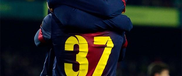 Barça'ya 'şiddet' suçlaması