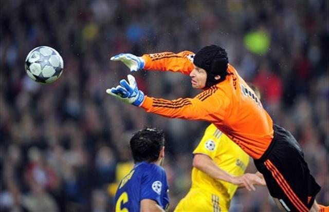 Barcelona: 0 - Chelsea: 0
