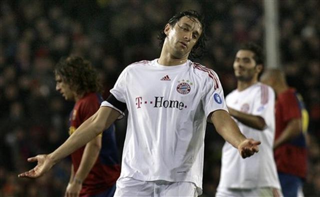 Barcelona: 4 - Bayern Münih: 0
