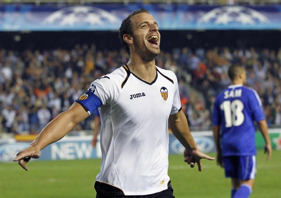 E GRUBU / Valencia - Bayer Leverkusen: 3 - 1