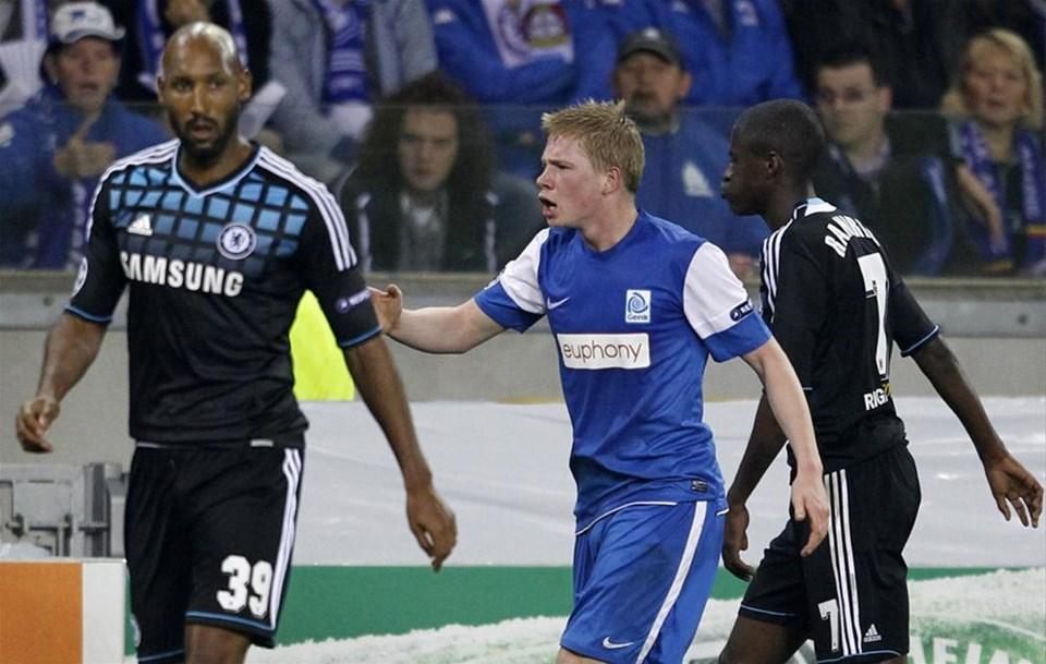 Genk - Chelsea: 1 - 1