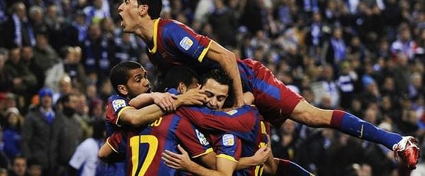 Barcelona 'Katalan' dinlemedi