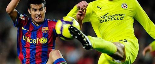 Barcelona kötü başladı