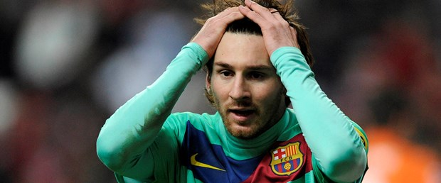 Barcelona'ya Gijon 'dur' dedi
