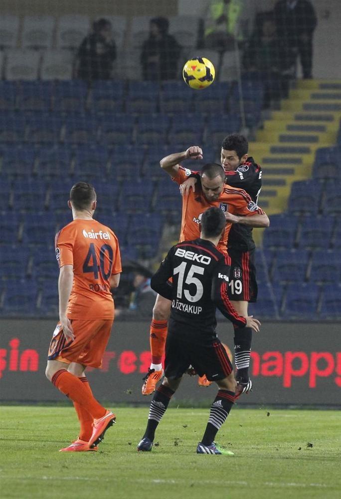 Başakşehir - Beşiktaş