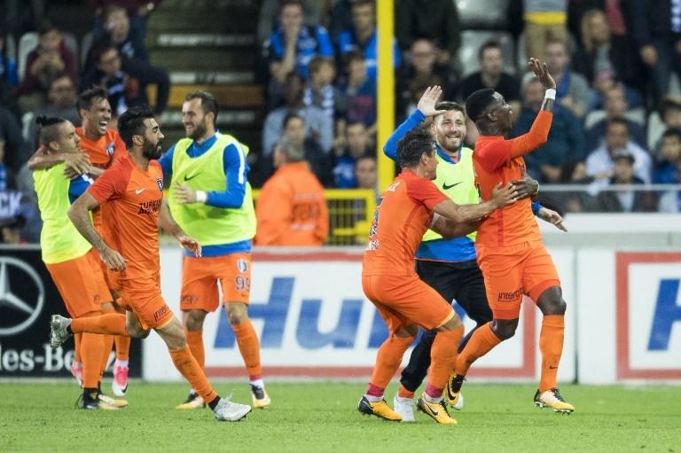 Başakşehir, Ludogorets, Avrupa Ligi, başakşehir maçı hangi kanalda, UEFA