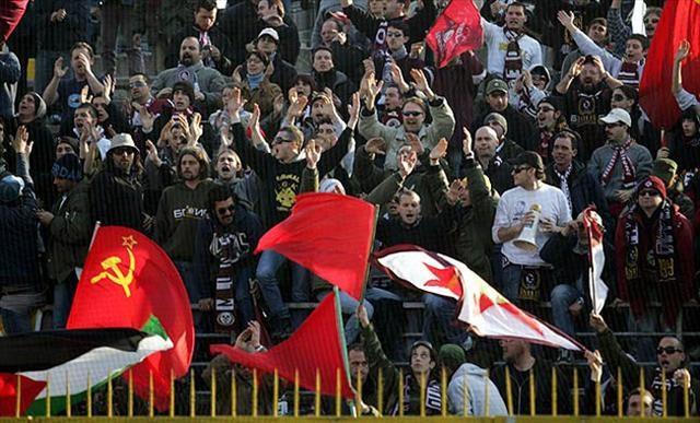 Livorno: Başka bir futbol mümkün