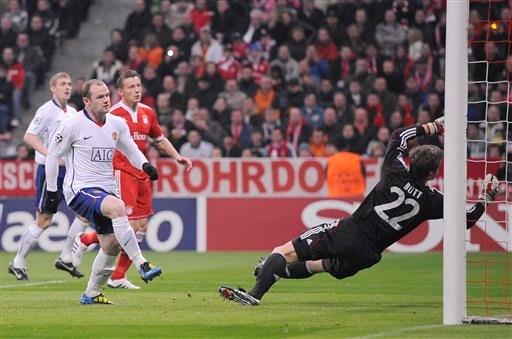 Bayern Münih - M.United