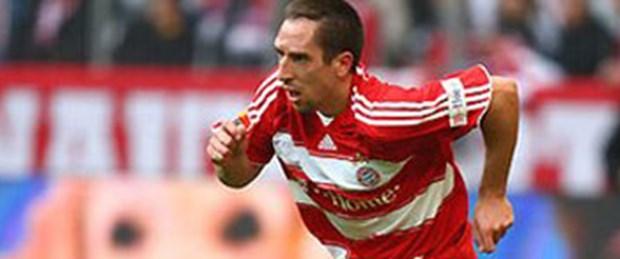 Bayern'den müthiş seri
