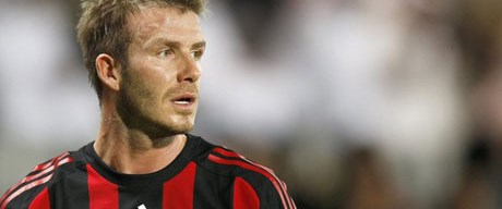Beckham: Önceliğim para değil futbol