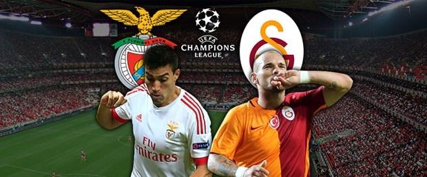 Benfica Galatasaray: Benfica-Galatasaray Maçı Saat Kaçta, Hangi Kanalda?