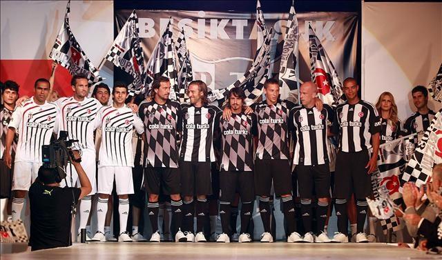 Beşiktaş 2009-10