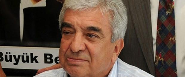 Beşiktaş Başkanlığı'na ilk aday Levent Erdoğan