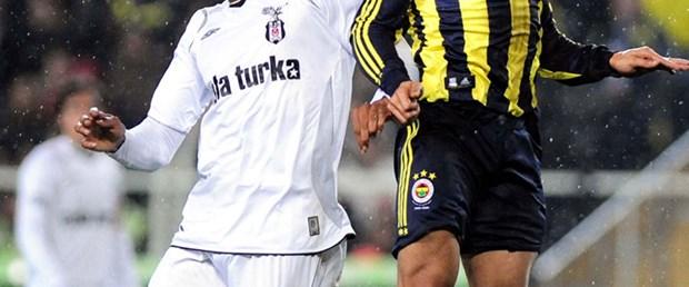 Beşiktaş derbi yoksulu