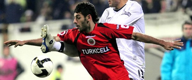 Beşiktaş doludizgin: 3-0