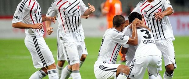Beşiktaş kader sınavına çıkıyor