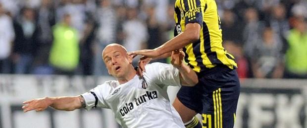 Beşiktaş liderliğe de karşı: 1-2
