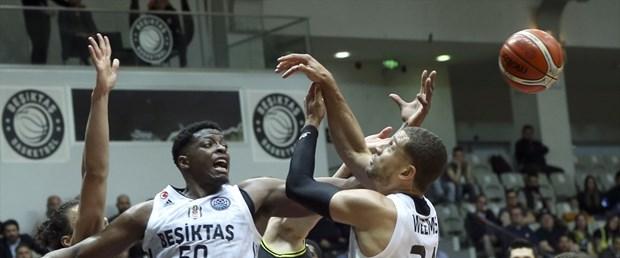 Beşiktaş Sompo Japan kupaya veda etti