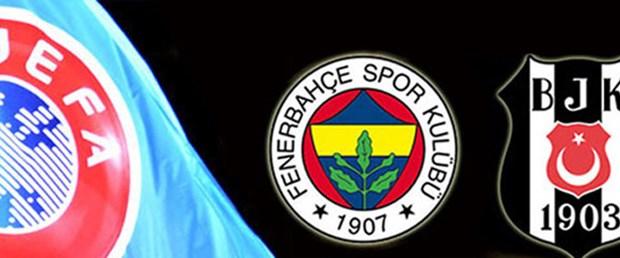Beşiktaş ve F.Bahçe ile ilgili karar açıklandı