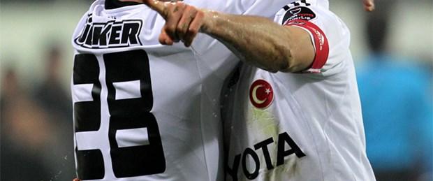 Beşiktaş'ın keyfi yerinde