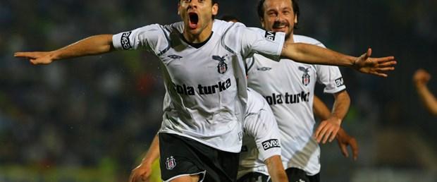 Beşiktaş'ın parlayan yıldızı Bobo