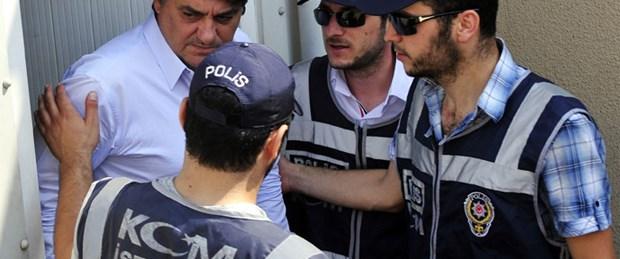 Beşiktaşlı yönetici Adalı istifa etti