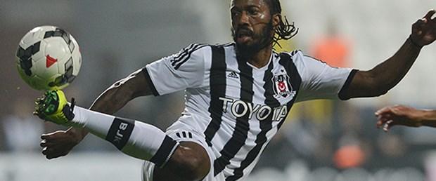 Beşiktaş'ta Fernandes şoku!