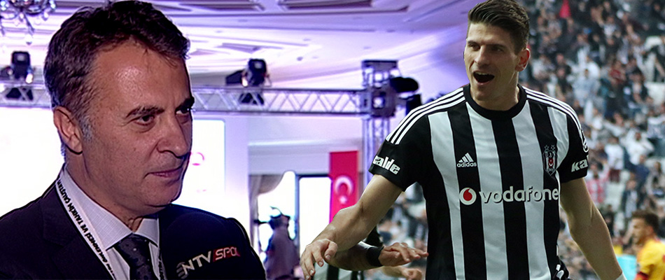 Beşiktaş'ta hem Atiba hem de Gomez krizi
