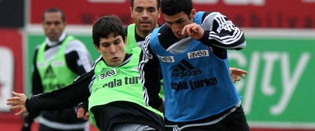 Beşiktaş'ta sakatlık alarmı