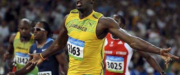 Bolt rekor için NTV Spor'da