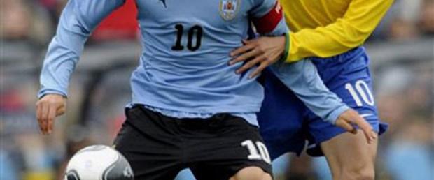 Brezilya farka gitti: 0-4