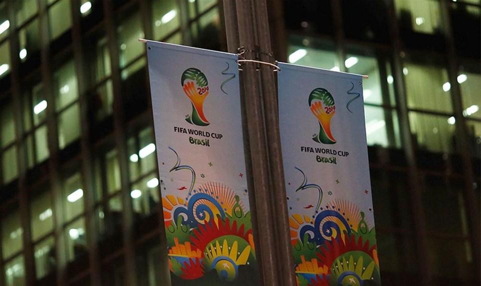 Brezilya'da olmayan 11