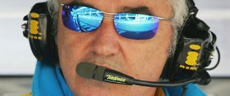Briatore'ye '2013' müjdesi