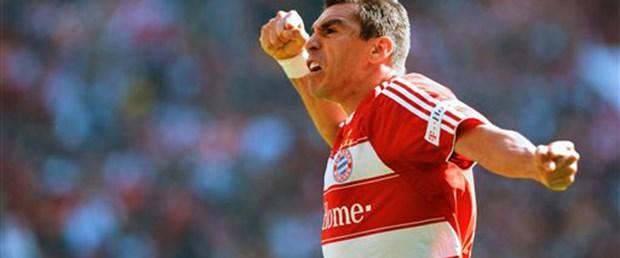 Bu kez Bayern farklı kazandı