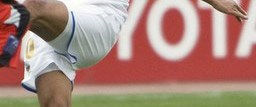 Bunyodkor'u Rivaldo taşıyor