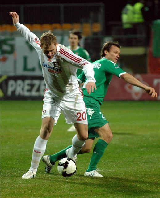 Bursaspor - Bayer Leverkusen
